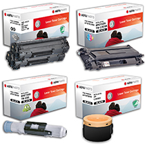 AGFA PHOTO Toner
