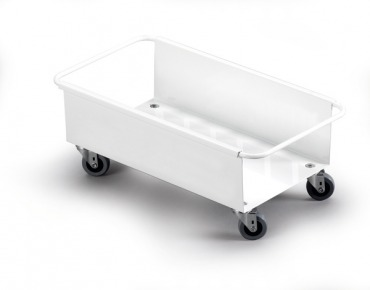 Durable DURABIN TROLLEY 60