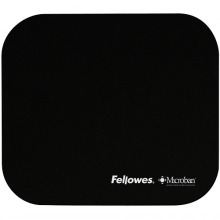 59339 Fellowes Mauspad Microban® schwarz