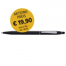 Cross Gel-Rollerball Click Classic Black