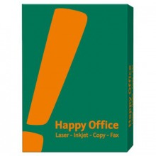 Kopierpapier Happy Office A4, Pack a 500 Blatt