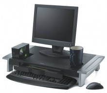 8031001 Fellowes Monitor-Ständer Office Suites