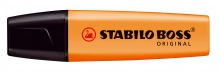 70-54 STABILO BOSS ORIGINAL orange